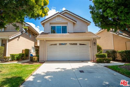 Photo of 8736 Dartford Place, Inglewood, CA 90305 (MLS # 21721774)