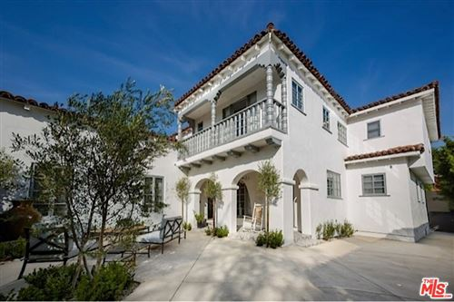Photo of 336 S EL CAMINO Drive, Beverly Hills, CA 90212 (MLS # 21781774)
