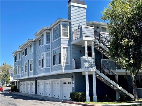 Photo of 23412 Pacific Park Drive #33D, Aliso Viejo, CA 92656 (MLS # OC21197774)