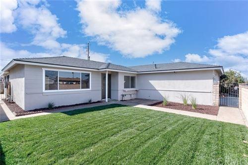 Photo of 816 W Nectarine Avenue, Lompoc, CA 93436 (MLS # PI21035774)