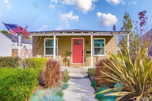 Photo of 3722 Sebren Avenue, Long Beach, CA 90808 (MLS # PW21028774)