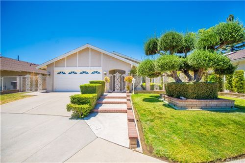 Photo of 5911 Lynnbrook, Yorba Linda, CA 92886 (MLS # PW21126774)