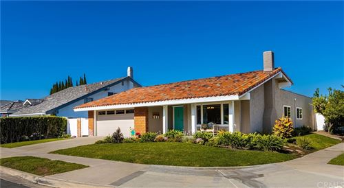 Photo of 13651 Onkayha Circle, Irvine, CA 92620 (MLS # PW21229774)