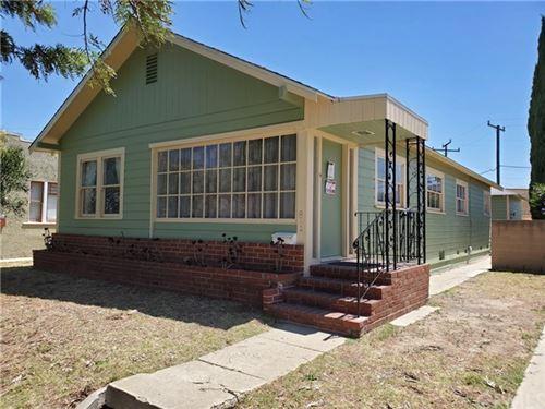 Photo of 812 Portola Avenue, Torrance, CA 90501 (MLS # SB20099774)