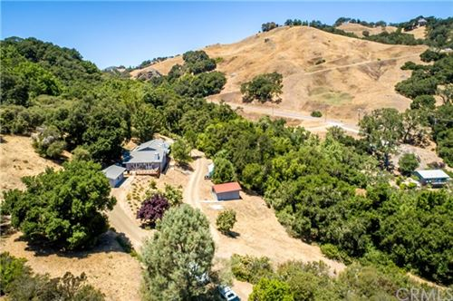 Photo of 13595 Morro Road, Atascadero, CA 93422 (MLS # SP20134774)