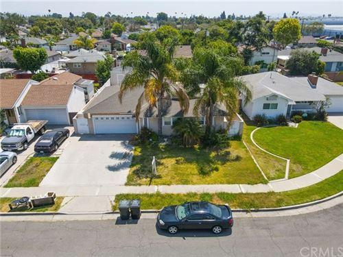 Photo of 214 S Norman Avenue, Fullerton, CA 92831 (MLS # TR21114774)