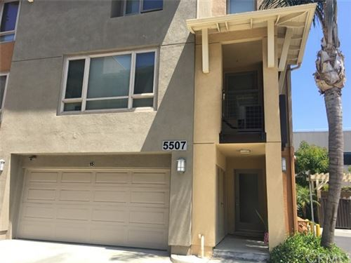 Photo of 5507 W 149th Place #15, Hawthorne, CA 90250 (MLS # TR21133774)
