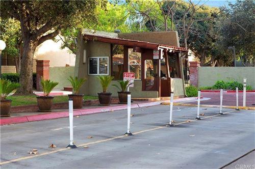 Photo of 1030 W Macarthur Boulevard #92, Santa Ana, CA 92707 (MLS # TR21191774)