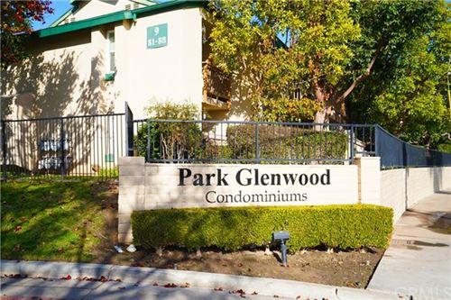 Photo of 13801 Shirley Street #30, Garden Grove, CA 92843 (MLS # WS21008774)