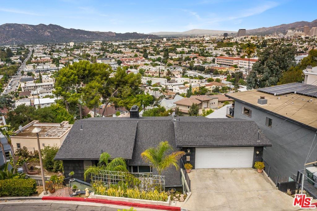1337 E Palmer Avenue, Glendale, CA 91205 - MLS#: 21758774