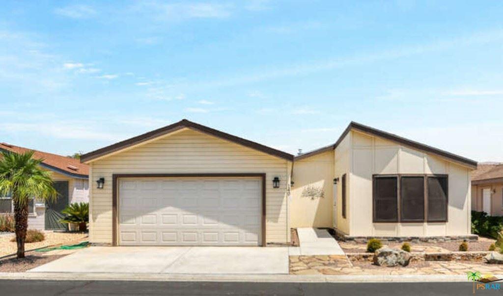 15300 Palm Drive #140, Desert Hot Springs, CA 92240 - #: 21766774