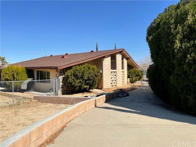 56654 Piute, Yucca Valley, CA 92284 - MLS#: AR21037774
