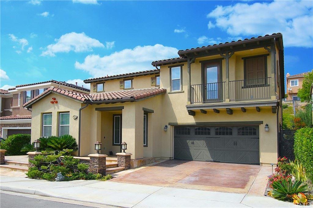 18261 Joel Brattain Drive, Yorba Linda, CA 92886 - MLS#: AR21190774
