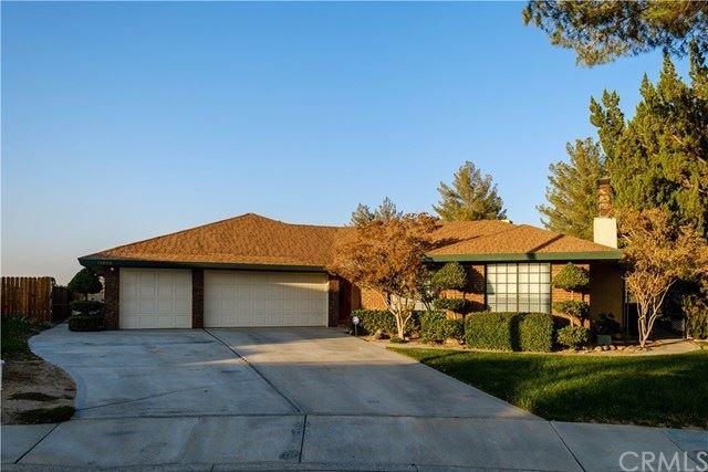 15860 Elcona Place, Victorville, CA 92395 - MLS#: EV20224774