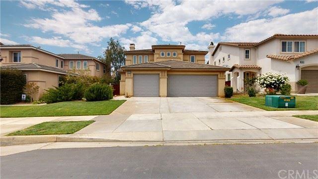 36528 Torrey Pines Drive, Beaumont, CA 92223 - MLS#: IV21123774