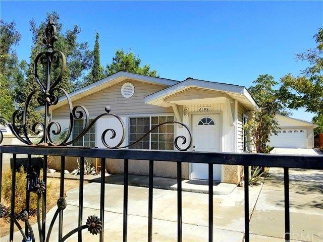 61981 El Reposo Circle, Joshua Tree, CA 92252 - MLS#: JT20131774