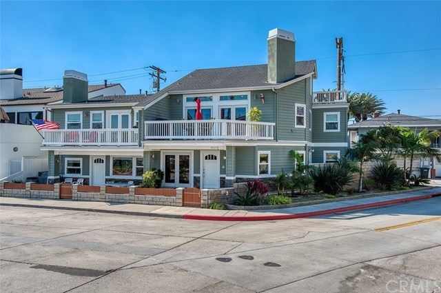 Photo of 3711 Lake Ave., Newport Beach, CA 92663 (MLS # LG21093774)