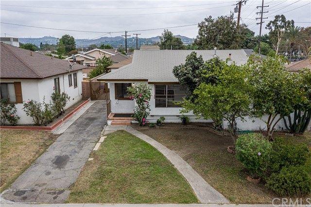 4412 Durfee Avenue, Pico Rivera, CA 90660 - MLS#: MB20225774