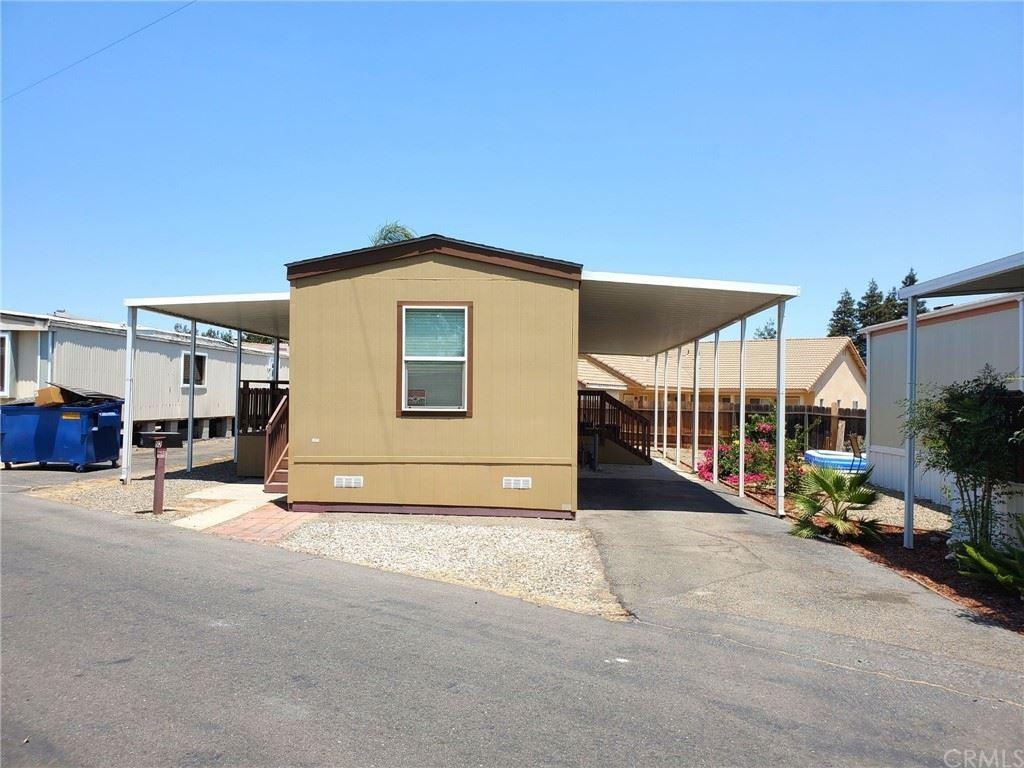 92 Rancho Grande Circle #92, Atwater, CA 95301 - MLS#: MC21153774