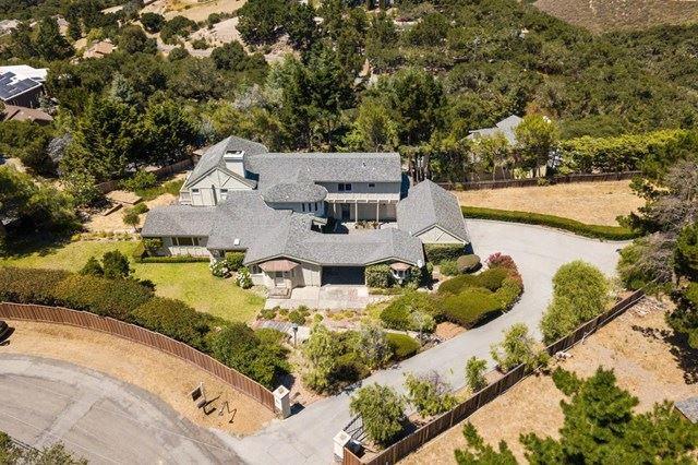 370 El Caminito Road, Carmel Valley, CA 93924 - #: ML81803774