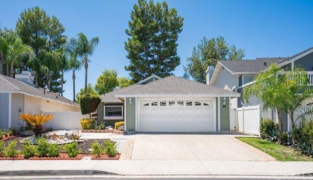 49 Oxbow Creek Lane, Laguna Hills, CA 92653 - #: OC20168774