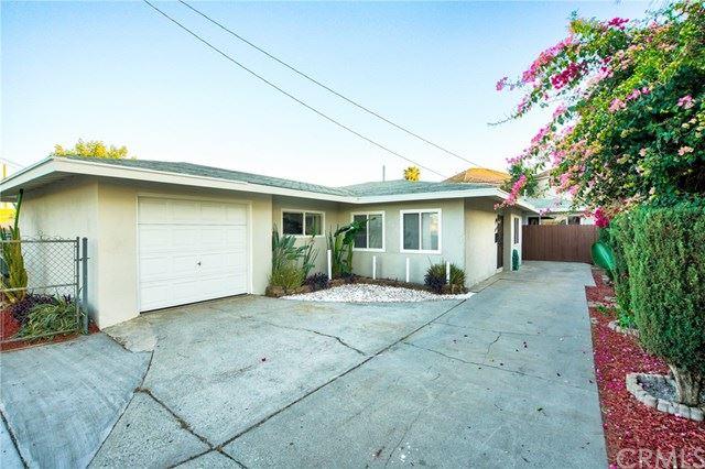 6444 Gage Avenue, Bell Gardens, CA 90201 - MLS#: PW21064774