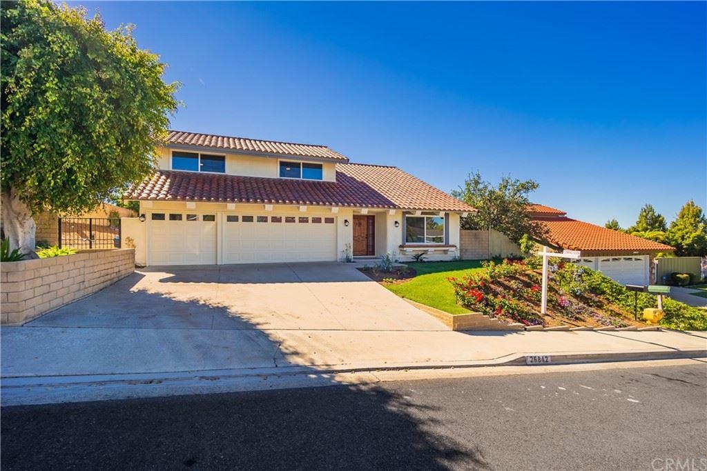 Photo of 26842 Salazar Drive, Mission Viejo, CA 92691 (MLS # PW21234774)