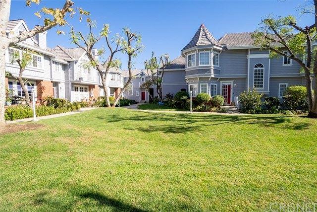 Photo of 18135 Burbank Boulevard #20, Tarzana, CA 91356 (MLS # SR20249774)