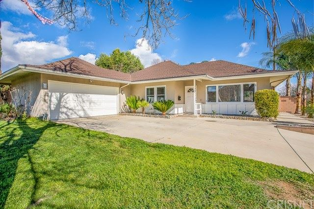 23139 Strathern Street, West Hills, CA 91304 - #: SR21017774
