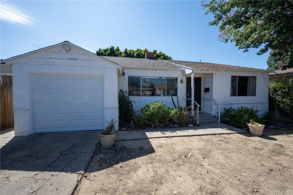 Photo for 18704 Covello Street, Reseda, CA 91335 (MLS # SR21204774)