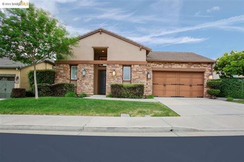 Photo of 1654 gamay lane, Brentwood, CA 94513-9999 (MLS # 40933775)