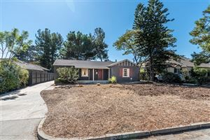 Photo of 2660 Las Lunas Street, Pasadena, CA 91107 (MLS # 819004775)