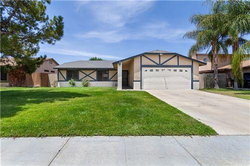 Photo of 875 Harding Street, Hemet, CA 92543 (MLS # IV21160775)