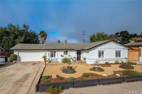 Photo of 4581 Via Santa Maria, Santa Maria, CA 93455 (MLS # PI20221775)
