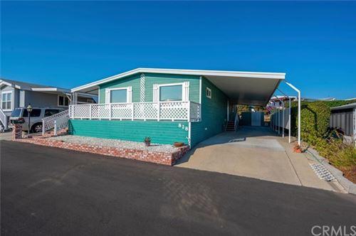 Photo of 828 Kingsbury Drive #281, Arroyo Grande, CA 93420 (MLS # PI20236775)