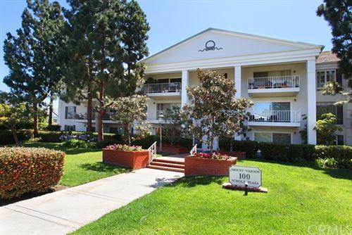 Photo of 100 Scholz Plaza #202, Newport Beach, CA 92663 (MLS # PW21118775)