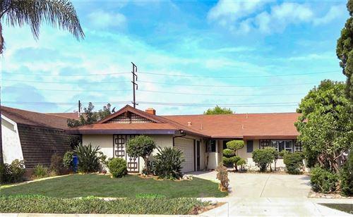 Photo of 12807 Elmrock Avenue, La Mirada, CA 90638 (MLS # PW21162775)