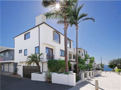 Photo of 304 16th Street, Manhattan Beach, CA 90266 (MLS # SB21225775)