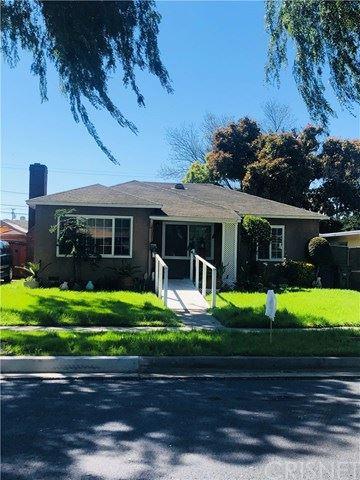 Photo of 10779 Capistrano Avenue, Lynwood, CA 90262 (MLS # SR20078775)