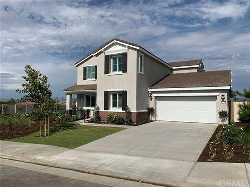 Photo of 31922 Garlington Street, Menifee, CA 92584 (MLS # SW20130775)