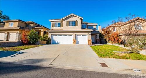 Photo of 1600 Rancho Hills Drive, Chino Hills, CA 91709 (MLS # TR20259775)