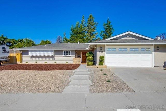 6436 Park Ridge Blvd, San Diego, CA 92120 - #: 210008775