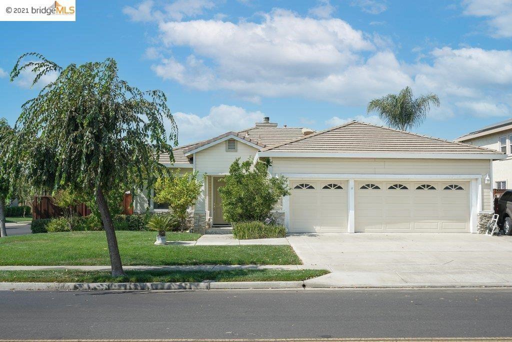 353 Stanwick St, Brentwood, CA 94513 - MLS#: 40967775