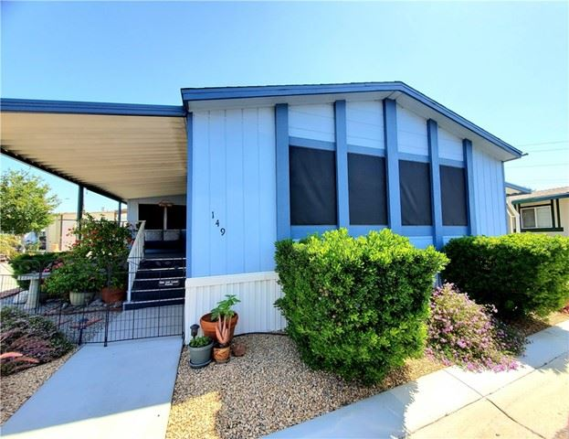 23820 Ironwood Avenue #149, Moreno Valley, CA 92557 - MLS#: CV21090775