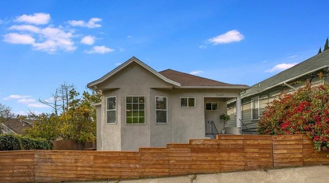 2169 Santa Rita Street, Oakland, CA 94601 - #: ML81833775