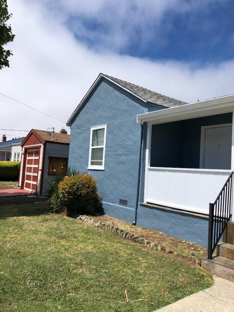 846 Masson Avenue, San Bruno, CA 94066 - #: ML81851775