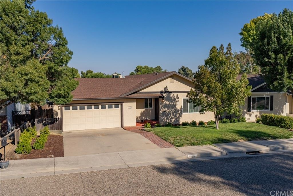 Photo of 1120 Samantha Drive, Paso Robles, CA 93446 (MLS # NS21204775)