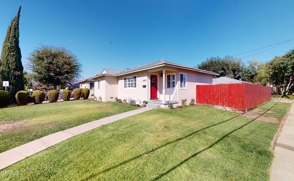 5600 Lenore Avenue, Arcadia, CA 91006 - MLS#: P1-6775