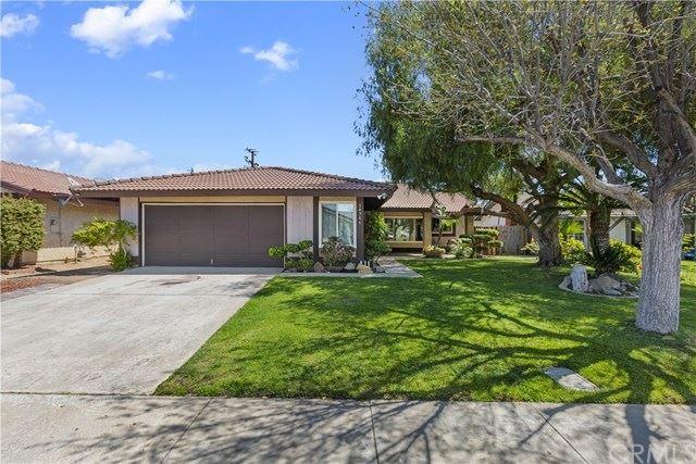 14346 Ibex Street, Moreno Valley, CA 92553 - MLS#: PW21072775