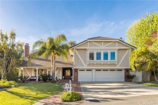 27 Horseshoe Ln, Rolling Hills Estates, CA 90274 - MLS#: SB21092775